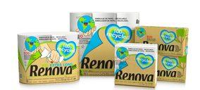 Renova amplía la gama 100% Recycled