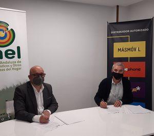 FAEL y Only Mobile firman un convenio de colaboración