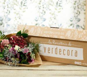 Verdecora confía en el packaging para seguir aumentando el comercio online de plantas