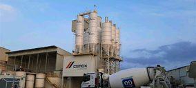 Cemex obtiene el certificado de control de producción de hormigón en 21 plantas