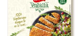 Campofrío sigue apostando por su catálogo veggie