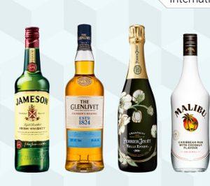 Pernod Ricard apuesta por el ecodiseño de sus envases