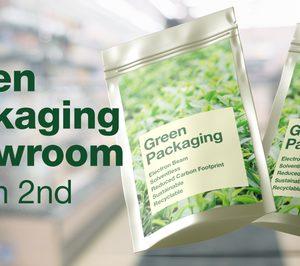 Green Packaging Showroom, escaparate de soluciones sostenibles para envases flexibles