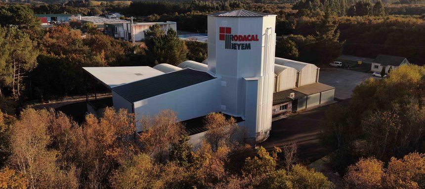 Rodacal Beyem expande su negocio tras la apertura de su tercera fábrica