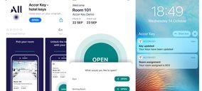La murciana Stay MyWay implanta en AccorHotels el check-in online y la apertura de puertas mediante el móvil