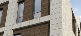 Exagres pone en marcha nueva línea de fachadas ventiladas