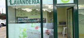 HLR incorpora servicio de lavandería en uno de sus supermercados
