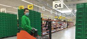 El gran consumo garantizó un 95,2% de stock a pesar de la crisis del Covid-19