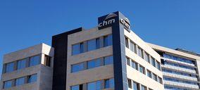 CHM desarrollará una cartera de obra de 177 M€ y levanta 300 viviendas