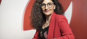 Eroski nombra a Rosa Carabel directora general