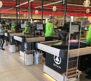Líder Aliment protege sus tiendas con soluciones de Checkpoint