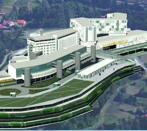 Propuesta la adjudicación de las obras de reforma del Hospital Gran Montecelo de Pontevedra a la UTE Copasa-Puentes-Ogmios