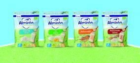 Almirón se apunta a la tendencia y lanza una gama de cereales ecológicos