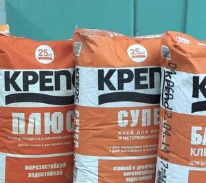 Sika compra la rusa Kreps