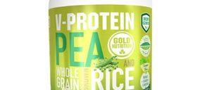 Gold Nutrition se interesa por nuevas categorías de producto