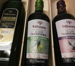 Dos empresas del grupo Migasa elaboran el nuevo aceite de olivar tradicional de Lidl