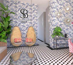 Soho Boutique Hotels culminará seis proyectos durante 2021