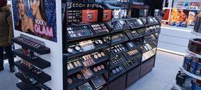 Baltian Star abre su primer córner shop fuera de España bajo la enseña Inglot