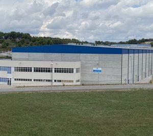 Transparets traslada la actividad de varios clientes a su nueva planta