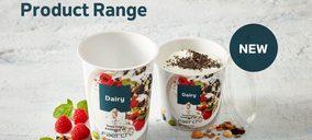 Faerch presenta Eco HotPro para el sector lácteo
