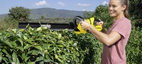 Karcher crece un 5,6% impulsado por los clientes privados