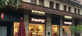 Primaprix aumenta su cobertura entrando en una nueva comunidad autónoma