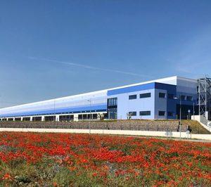 GLP escala posiciones y eleva un 17,5% su cartera de nuevos proyectos logísticos