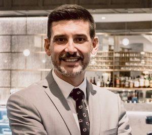 Nuevo director general del hotel Meliá Sitges