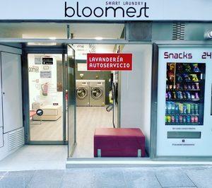 Miele Bloomest abre su primera lavandería en Salamanca y prevé otras 20 más en 5 años en Castilla y León
