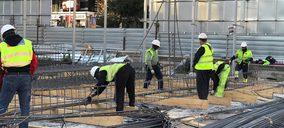 Los costes de construcción bajan un 3,8% en 2020