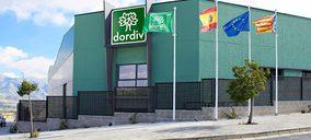 Dordiv aumenta la inversión y diversifica su propuesta para gran consumo