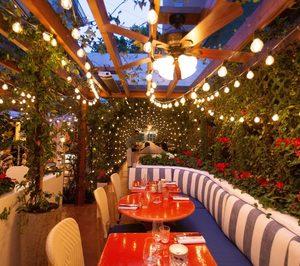 El francés Big Mamma Group estrenará en unos meses su segundo restaurante en Madrid