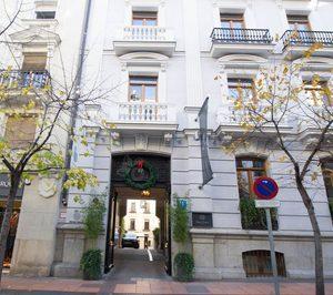 Un grupo de inversores, entre ellos un jugador del Real Madrid, compra el hotel Único Madrid