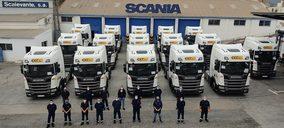 Grupo Exit refuerza su flota de vehículos