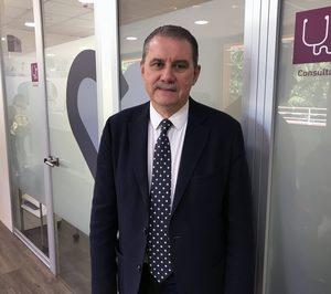 José Antonio Larraz, director del Área Asistencial y Educativa de Hermanas Hospitalarias España
