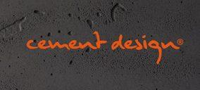 Cement Design estrena fábrica de revestimientos de cemento decorativo