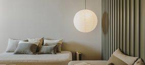 Un clásico hotel de Santander se renueva