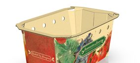 Hinojosa Packaging presenta Barket