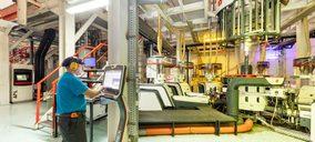 SP Group crece en 2020 y mantiene sus inversiones en maquinaria