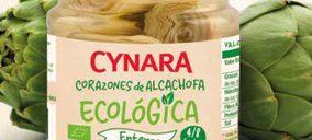 Cynara logra crecer y apuesta fuerte por las conservas ecológicas