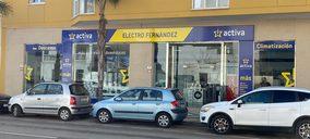 Activa estrena nueva tienda en la localidad malagueña de Torrox