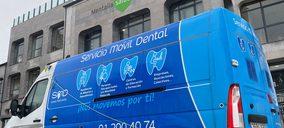 Sermade firma un acuerdo con Mentalia Salud para prestar servicio odontológico en sus centros