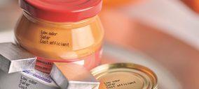Nueva tinta de Markem Imaje para la industria alimentaria