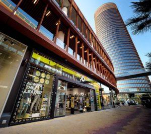 JD Sports ultima la apertura de una flagship de 1.000 m2 en Barcelona