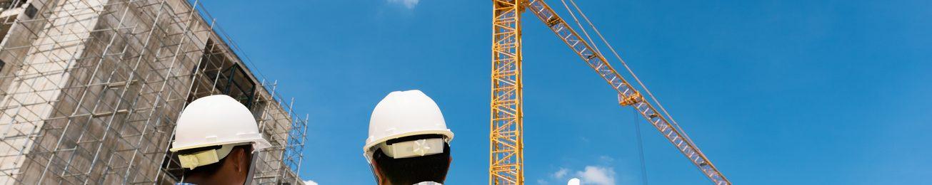 El sector de la construcción recuperará sus ingresos en 2022