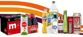 Coca-Cola European Partners redujo su facturación un 22% en Iberia en 2020