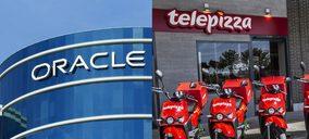 Food Delivery Brands apuesta por las soluciones ERP y EPM de Oracle en su proceso de transformación digital