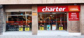 Consum bate récords de ingresos y aperturas con la franquicia Charter