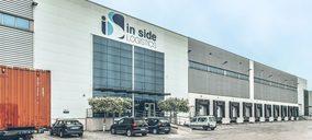 In Side Logistics incorpora clientes y potencia su negocio