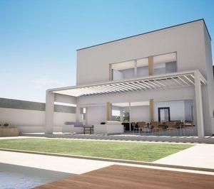 Arquima presenta un prototipo de vivienda de madera sismo-resistente